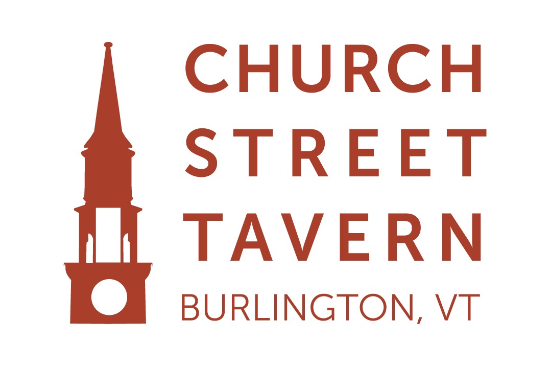 Church Street Tavern - Homepage